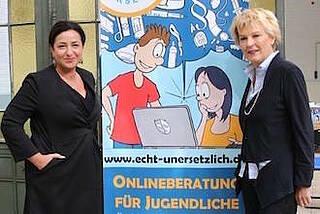 Onlineberatung für pflegende Jugendliche Berlin