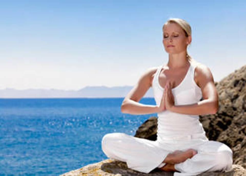 Stressmanagement nach Herzinfarkt sinnvoll