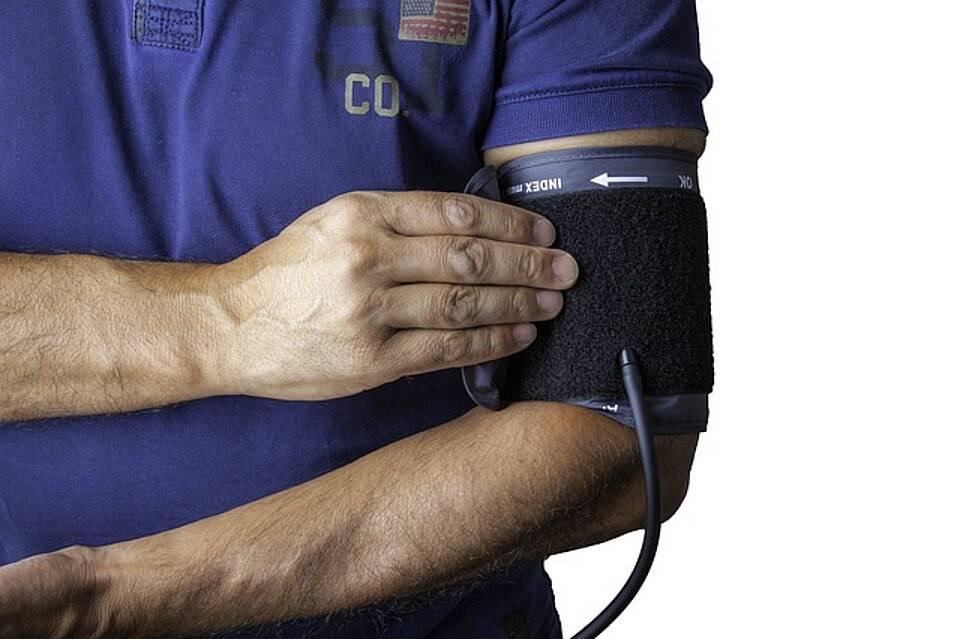 Übergewicht größter Risikofaktor für Herzleistung