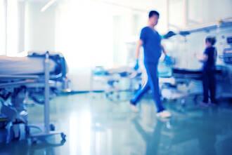 Personaluntergrenzen, Pflege, DIVI