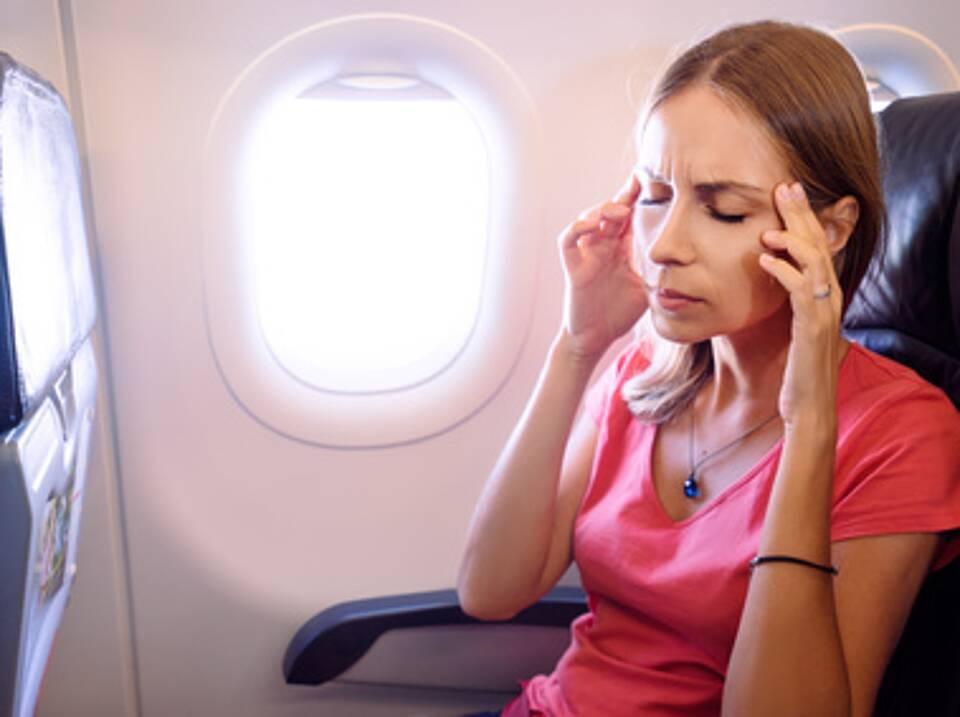 Flugkopfschmerzen