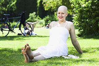 Biomarker bei Brustkrebs begründen keinen Chemotherapieverzicht