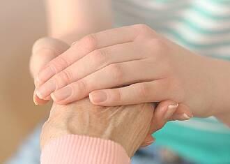 Palliativmedizin in Deutschland