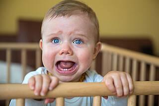 Gefahren für Babys durch Schütteln oft unterschätzt