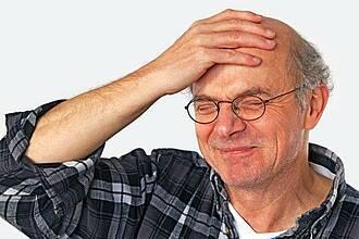 Bluthochdruck schädigt auch das Gehirn. Eine Langzeitstudie bestätigt das