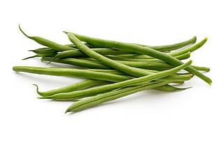 Grüne Bohnen, konserve, lebensmitte, botulinumtoxin