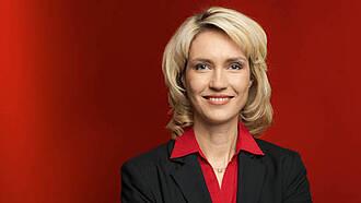 Manuela Schwesig über Pflege