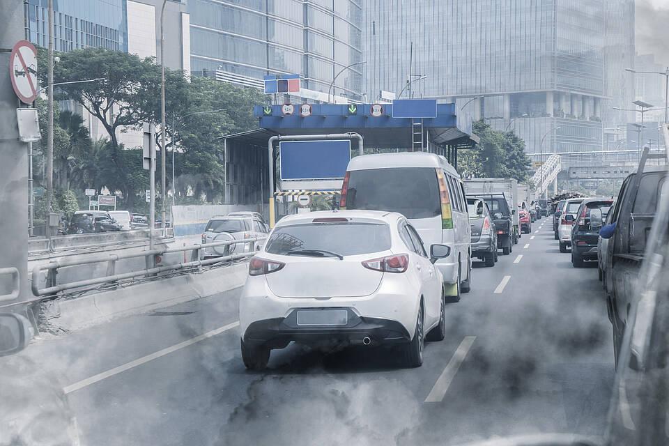 Wissenschaftler: Luftverschmutzung ist eine stille Pandemie