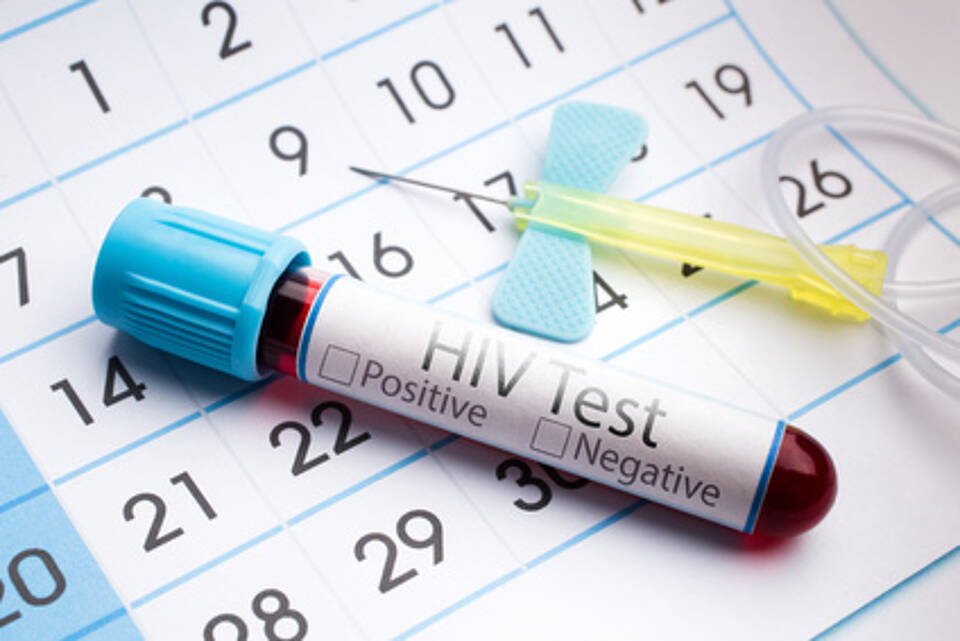 HIV-Selbsttests, Fehlerquote