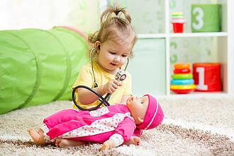 Neue Immuntherapie gegen Rhabdomyosarkome bei Kindern in Erprobung