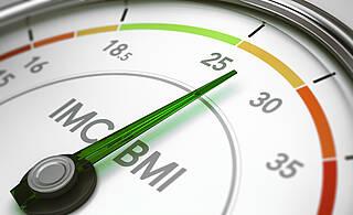 Hoher BMI, hoher Blutdruck oder hohes Cholestrin in jungen Jahren erhöhen das Risiko für Alzheimer und Demenz im Alter