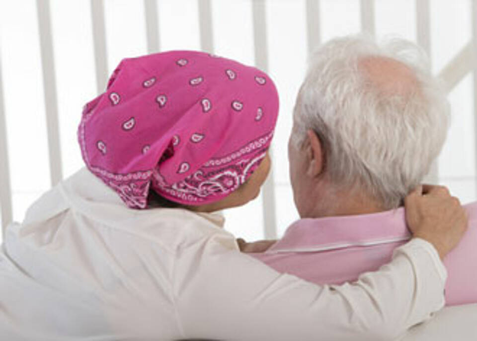 Neues Krebsmedikament verbessert Prognose bei metastasiertem Lungenkrebs