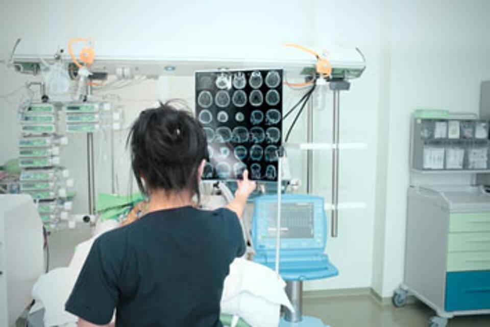 Hohes Risiko für einen zweiten Schlaganfall: Neue S3-Leitlinie gibt Empfehlungen zur Sekundärprophylaxe