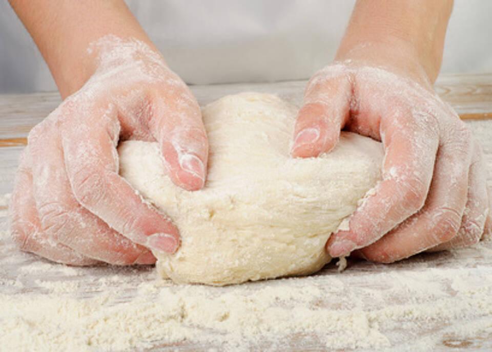 Weizenmehl enthält Proteine, die eine Unverträglichkeit auslösen können