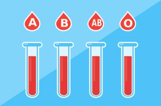 Blutgruppe Unterschiede