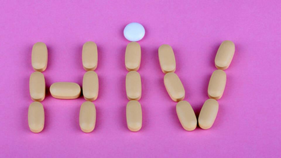 HIV, HIV-Therapie, Virus
