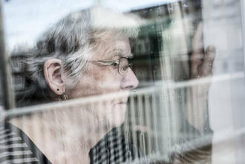 Alzheimer, Anzeichen