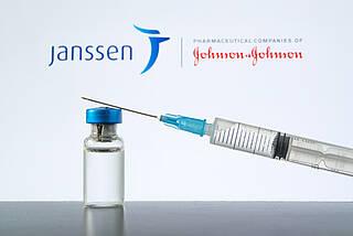 Auch beim Corona-Impfstoff von Johnson & Johnson traten Thrombosen auf