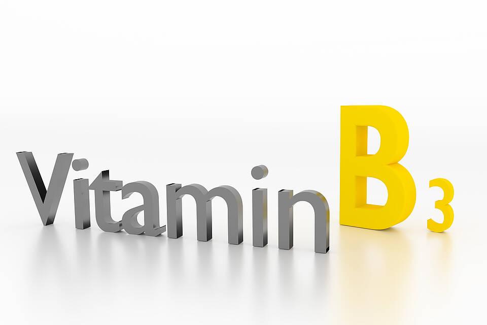 Vitamin B3, Niacin