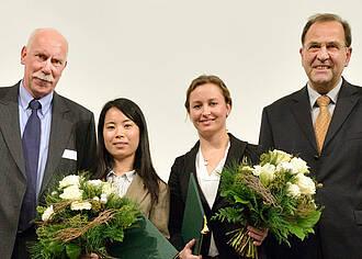 Curt Meyer-Gedächtnispreis 2012