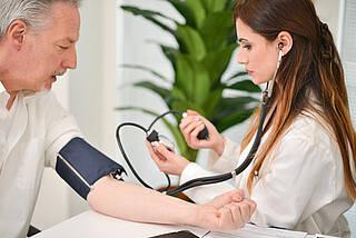 blutdruck, bluthochdruck, isolierte systolische hypertonie, blutdrucksenker