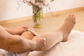 """""""Offenes Bein"""" häufig nicht richtig diagnostiziert"""