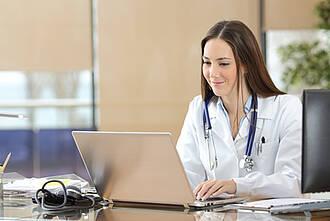 Bürokratieindex zeigt die hohe Belastung niedergelassener Ärzte