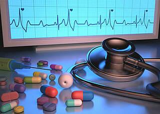 Restless-Legs-Syndrom: Opiate haben in einer Studie die Symptome signifikant gelindert