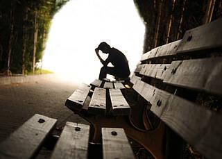 Depressionen immer noch stimatisiert