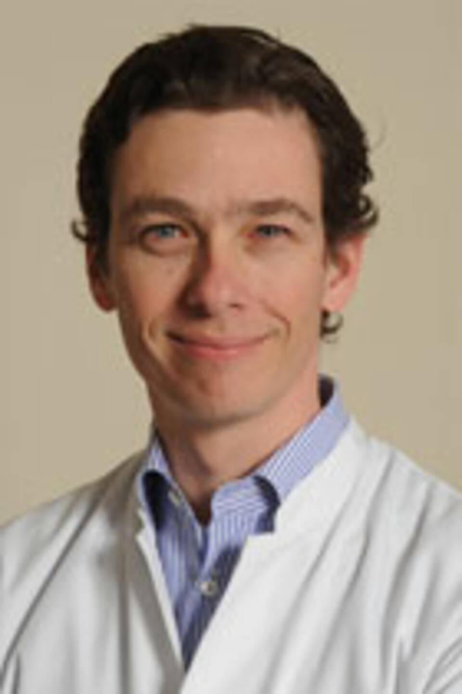 Prof. Dr. med. Peter Vajkoczy