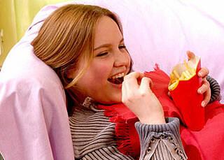Dicke Kinder: Bei vielen ist der Stoffwechsel bereits krankhaft verändert