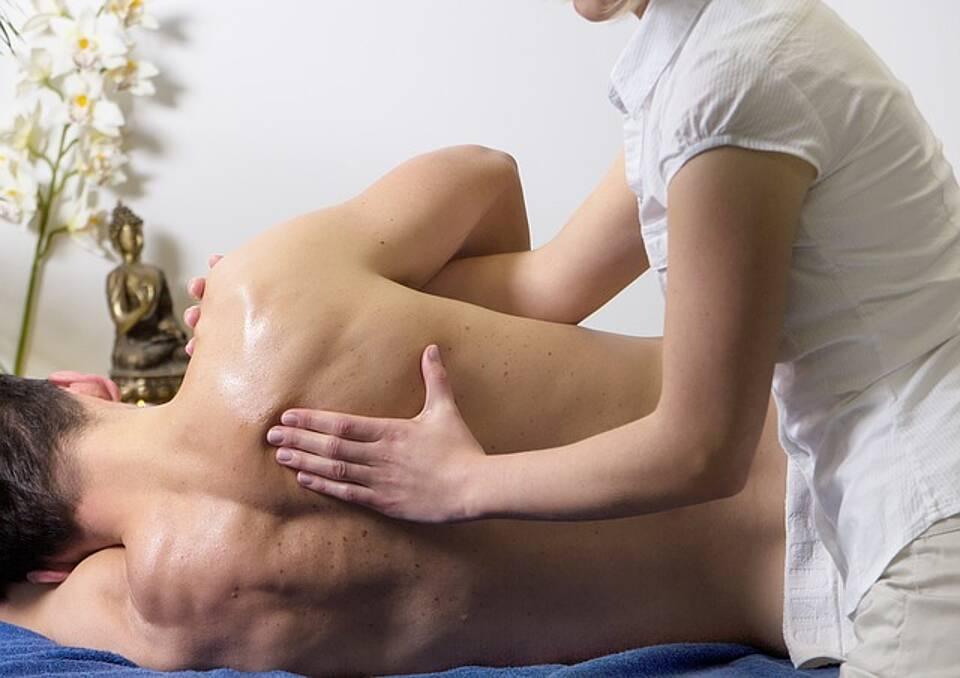 Bei Schwindel ohne Befund auch an einen verspannten Nacken denken