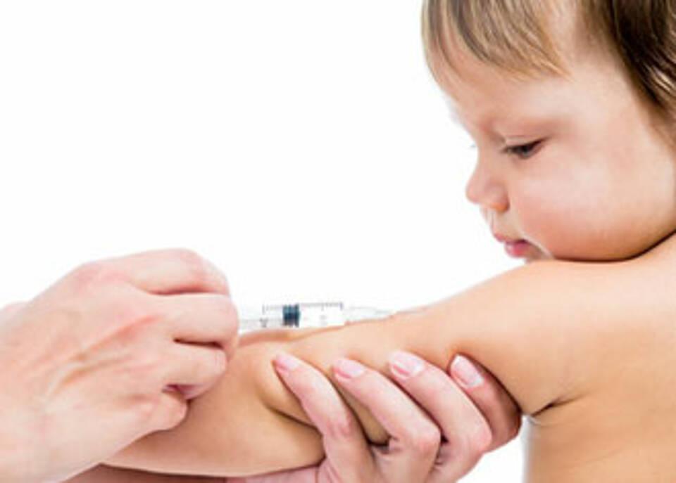 MMR- und Varizellen-Impfstoffe werden knapp