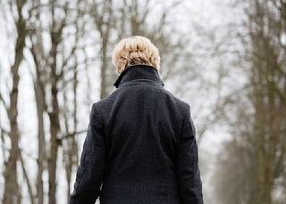 Antidepressiva können Suizidrisiko erhöhen