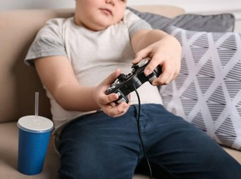 Übergewicht, Kinder, Jugendliche, Adipositas