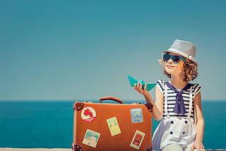 Reiseübelkeit kann die schönste Zeit des Jahres verderben. Manchmal helfen schon kleine Tipps
