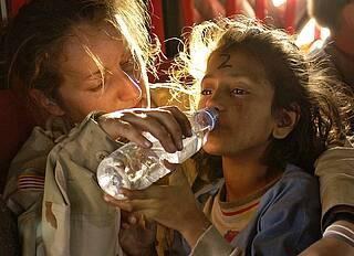 Tuberkulose, Flüchtlinge