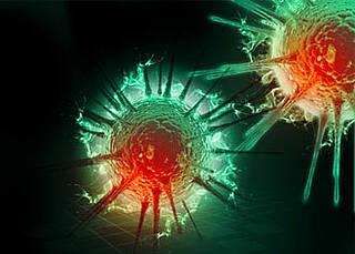 Hepatitis: Die Leber leidet stumm