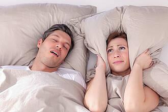 Schlafapnoe, Zungenschrittmacher