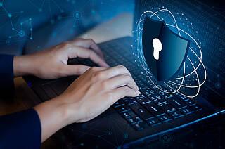 IT-Sicherheit, Cyberkriminalität, Gesundheitswesen, Krankenhäuser