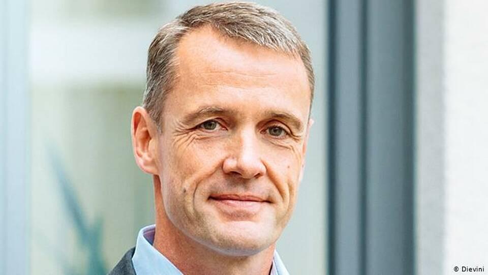 Curevac Aufsichtsratsmitglied Dr. Friedrich von Bohlen glaubt fest an einen Impfstoff gegen das Coronavirus, und zwar schon in 2020