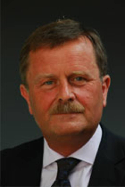 Dr. Frank Ulrich Montgomery