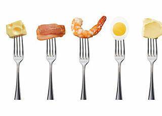 Ketogene Diät gegen Krebs: Am Tiermodell konnte das Tumorwachstum verlangsamt, aber nicht gestoppt werden