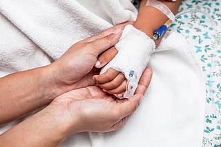 Wenn die Chemotherapie nicht mehr wirkt: Smac Mimetika eröffnen neue Therapie-Chancen bei kindlicher Leukämie