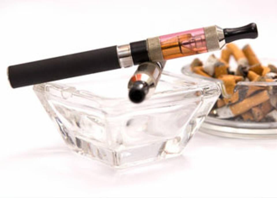 Vergiftungsgefahr durch E-Zigaretten auch in Deutschland gegeben
