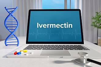 Ivermectin, Krätze, Antiparasitikum