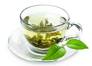 Studien zu grünem Tee vielversprechend