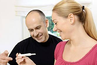 Schwangerschaft, kinderwunsch, fruchtbarkeit, gynäkologie