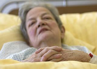 Koalition will kommerzialisierte Sterbehilfe bestrafen