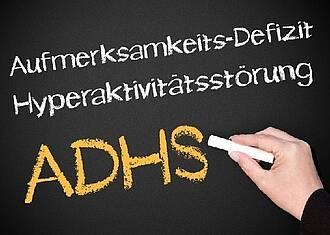 ADHS-Medikamente nicht ungefährlich